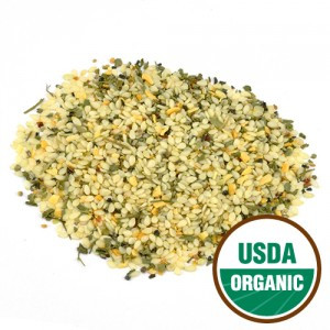 Garlic and Herb Seasoning Blend