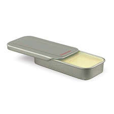 Rectangle Lip Balm Tins