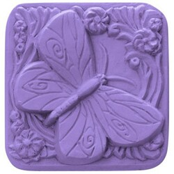 Butterfly Soap Mold