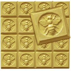 Guest Honeybee Soap Mold