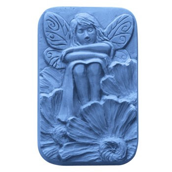 Fairy Soap Mold