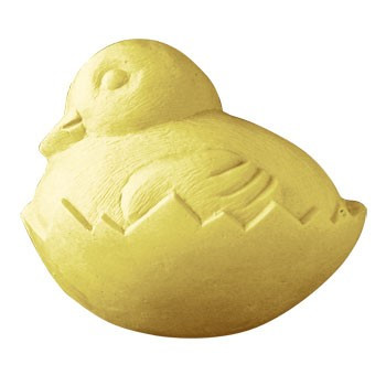 Chick and Egg Soap Mold