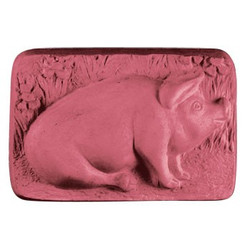 Pig Soap Mold