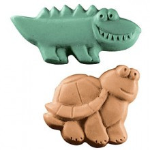 Kids Reptile Soap Mold