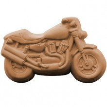 Motorcycle Soap Mold