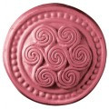Celtic Circle Soap Mold