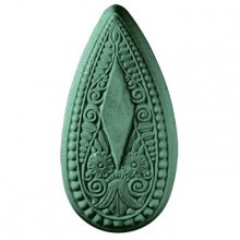 Victorian Teardrop Soap Mold