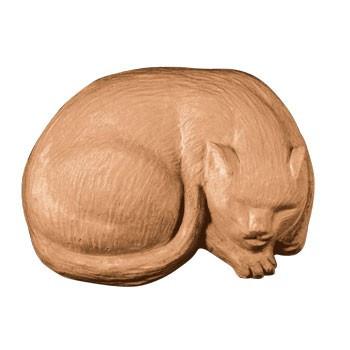Sleeping Cat Soap Mold