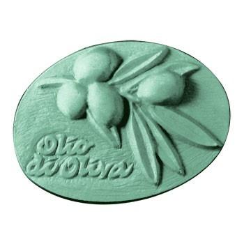 Oliva Soap Mold