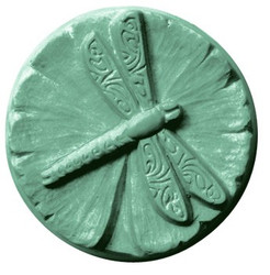 Lilypad Soap Mold