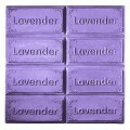 Lavender Tray Soap Mold