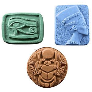 Egypt Soap Mold
