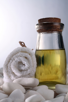 Basic Massage Oil