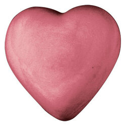 Simple Heart Soap Mold