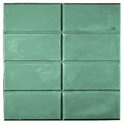 Tray-Rectangle Soap Mold