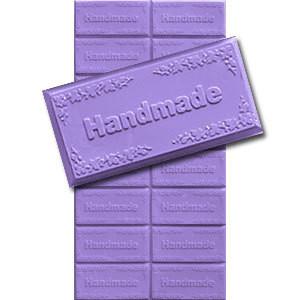 Tray (Lg) Handmade Soap Mold