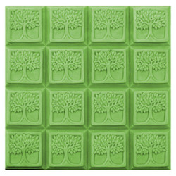 Guest Tray Tree of Life Soap Mold