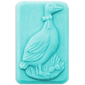 Goose Soap Mold