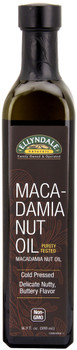 Macadamia Nut Oil - 16.9 fl. Oz.