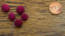 Jackieberries - Rose