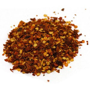 Pepper - Red - Crushed (35K HU)