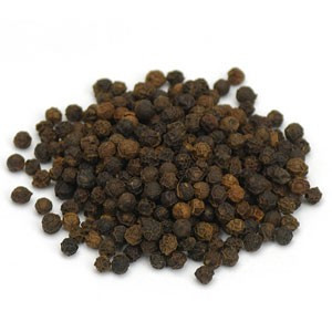 Peppercorns - Black