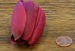 Tulip - Red - Synthetic (bag of 10)