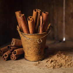 Cinnamon Sticks Fragrance Oil (not skin safe)
