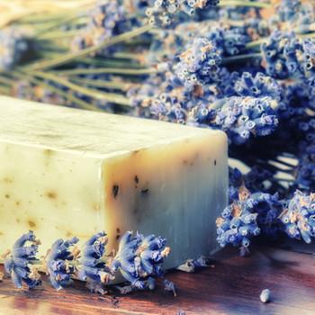 White Pepper Lavender Fragrance Oil