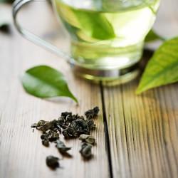 The Vert (French Green Tea Type) Fragrance Oil