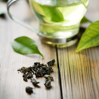 The Vert (French Green Tea Type) Fragrance Oil