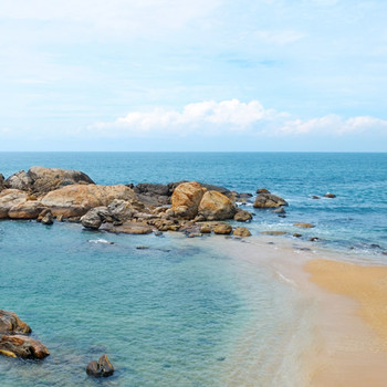 Ocean Breeze Fragrance Oil