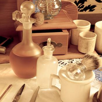 Old Time Barbershop Fragrance Oil