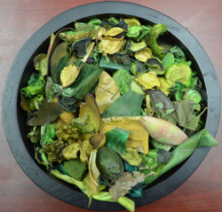 Light Green Potpourri Blend