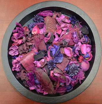 Purple Potpourri Blend