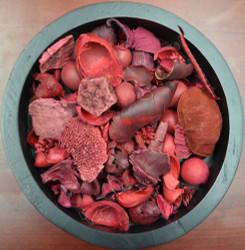 Red Potpourri Blend