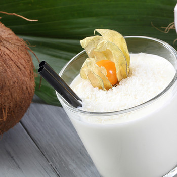 Almond Coconut Milk Fragrance Oil