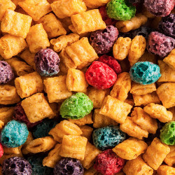 Captain Crunch Berry (our version of) Fragrance Oil