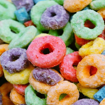 Fruit Loops (our version of) Fragrance Oil