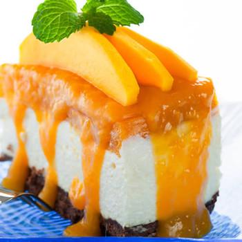 Lychee Sugared Mango Fragrance Oil