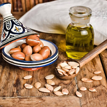 Moroccan Argan Fragrance Oil