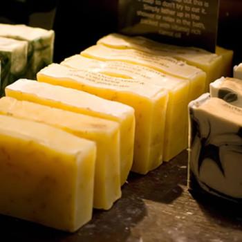 Patchouli Saffron Fragrance Oil