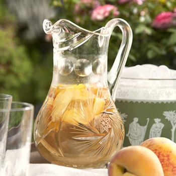 Peach Hibiscus Fragrance Oil