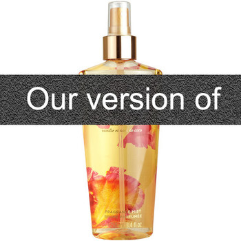 Coconut Passion (Version of Victoria Secret) Fragrance Oil