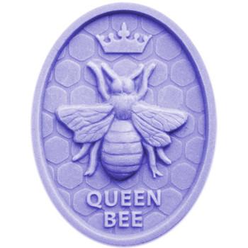 Queen Bee Soap Mold