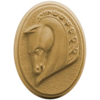 Trojan Horse Soap Mold