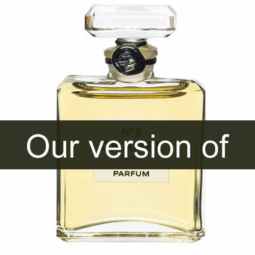 Chanel No 5 Our Version Of Fragrance Oil Bulk Apothecary