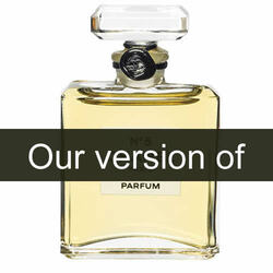 Chanel No. 5 Fragrance Oil