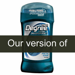 Degree Arctic Edge Fragrance Oil