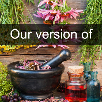 Herbal Essence (our version of) Fragrance Oil